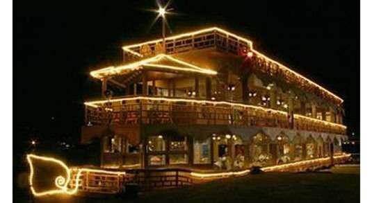 Goa Event Management Dinner Cruise In Goa
